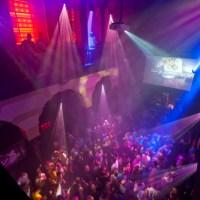 Danserette Club in Hotel Arena