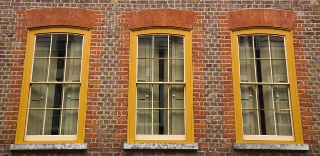 Sash windows