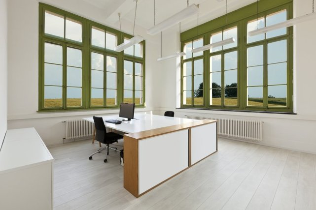 Commercial Glass Replacement - Casement