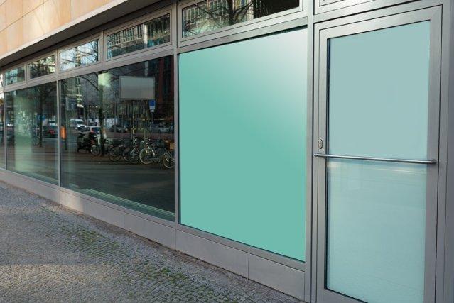 san ramon commercial glass repair