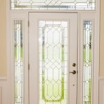 Ornamental Glass for Windows