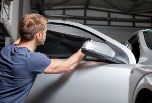 Tinting Glass for your Home, Office or Vehicle - Dan's Glass