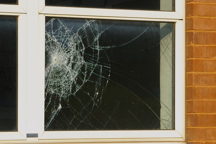 Tips for Repairing Broken Window Glass