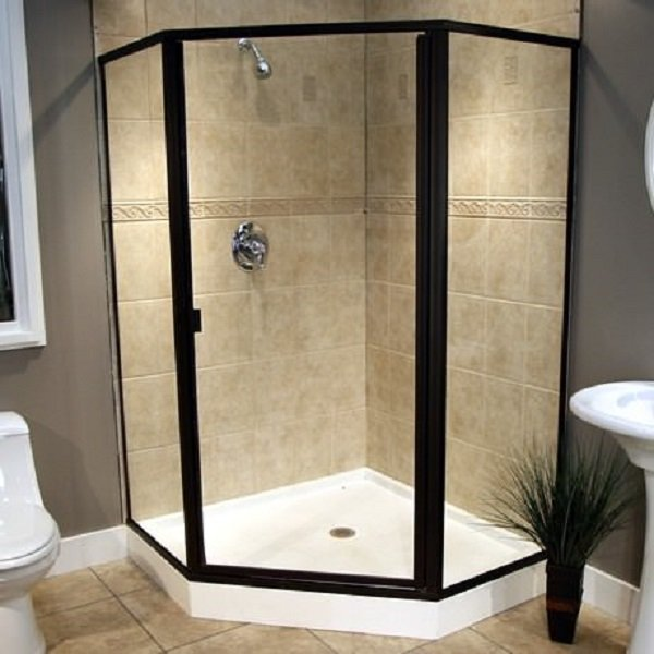 Bathroom Remodel Options glass options for your kitchen and bathroom remodel -