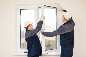 Casement Window Commercial Glass Replacement