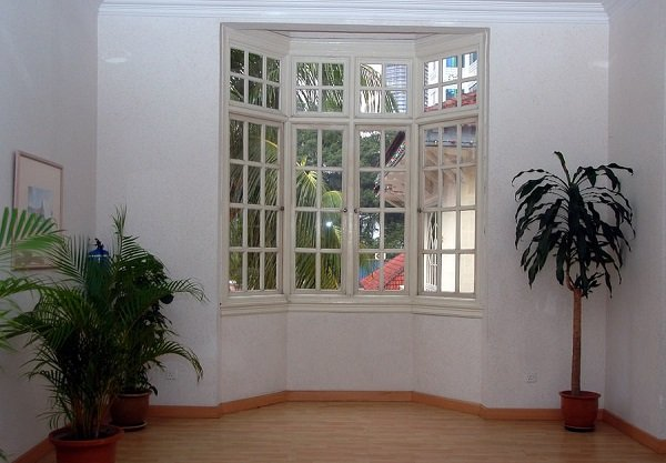 Replacing your Bay Window