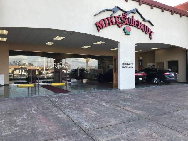 Commercial Glass - MAB - Dan's Glass Commercial Glass Services Concord CA