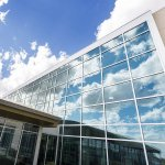 Premier Glass Solutions for Public Buildings and Hospitals