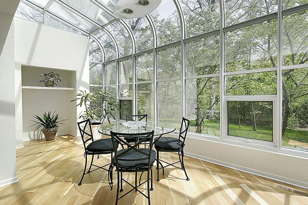 How a Sunroom Can Boost Your Family's Well Being