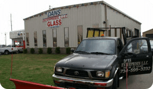 Dan S Enterprises Glass Amp Mirror Shop Wayne County Mi