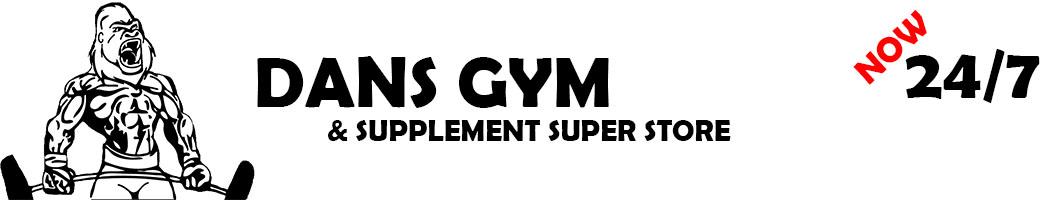 Dan's Gym