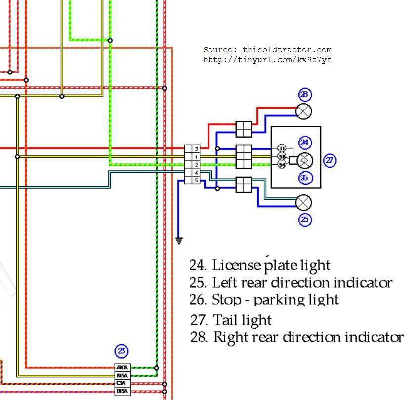 2008_V7_Tail_Lamps_Wiring astra h horn wiring diagram page 8 yondo tech Basic Electrical Wiring Diagrams at mifinder.co
