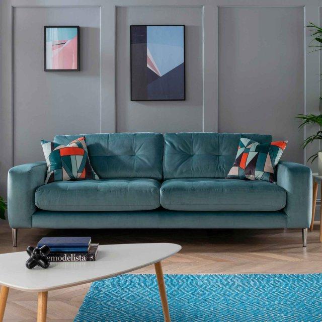 korsica extra large sofa