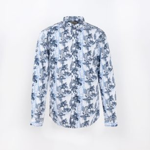 Mikkel Shirt Flower