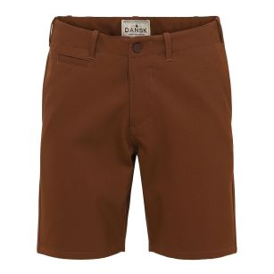 Firenze2 Shorts Camel