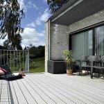 Komposit Terrasse Professionel Montering Af Komposit Terrasser