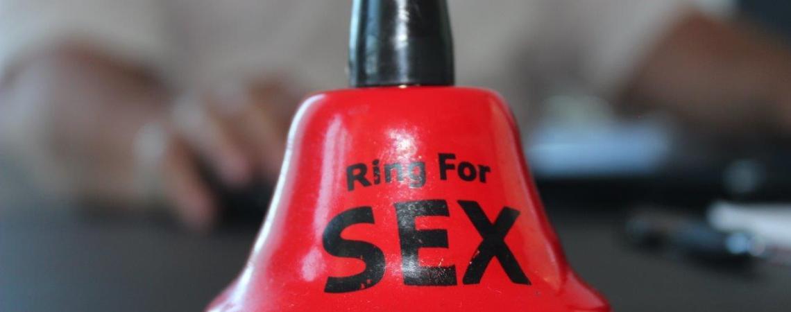 Hvad tilbyder du som sexolog?