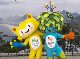 Sommer-OL på nettet