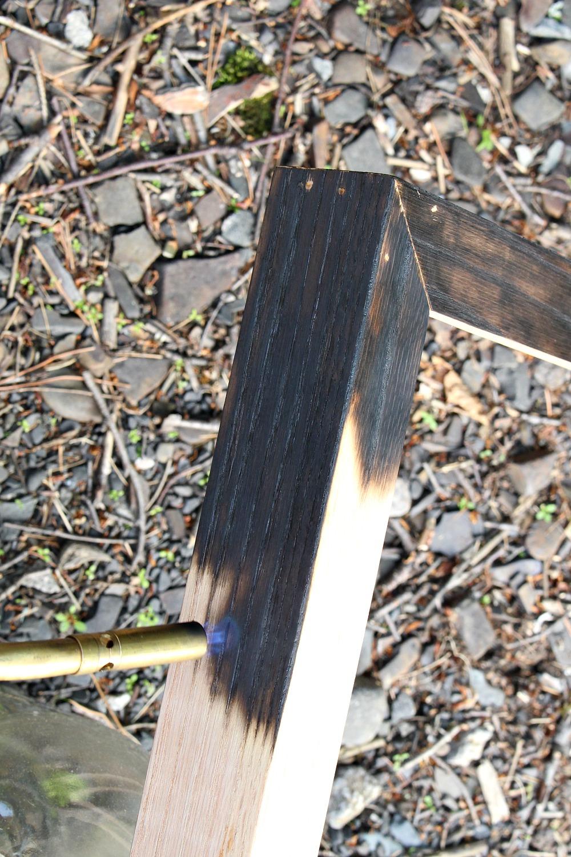 Beginner Wood Burning Project