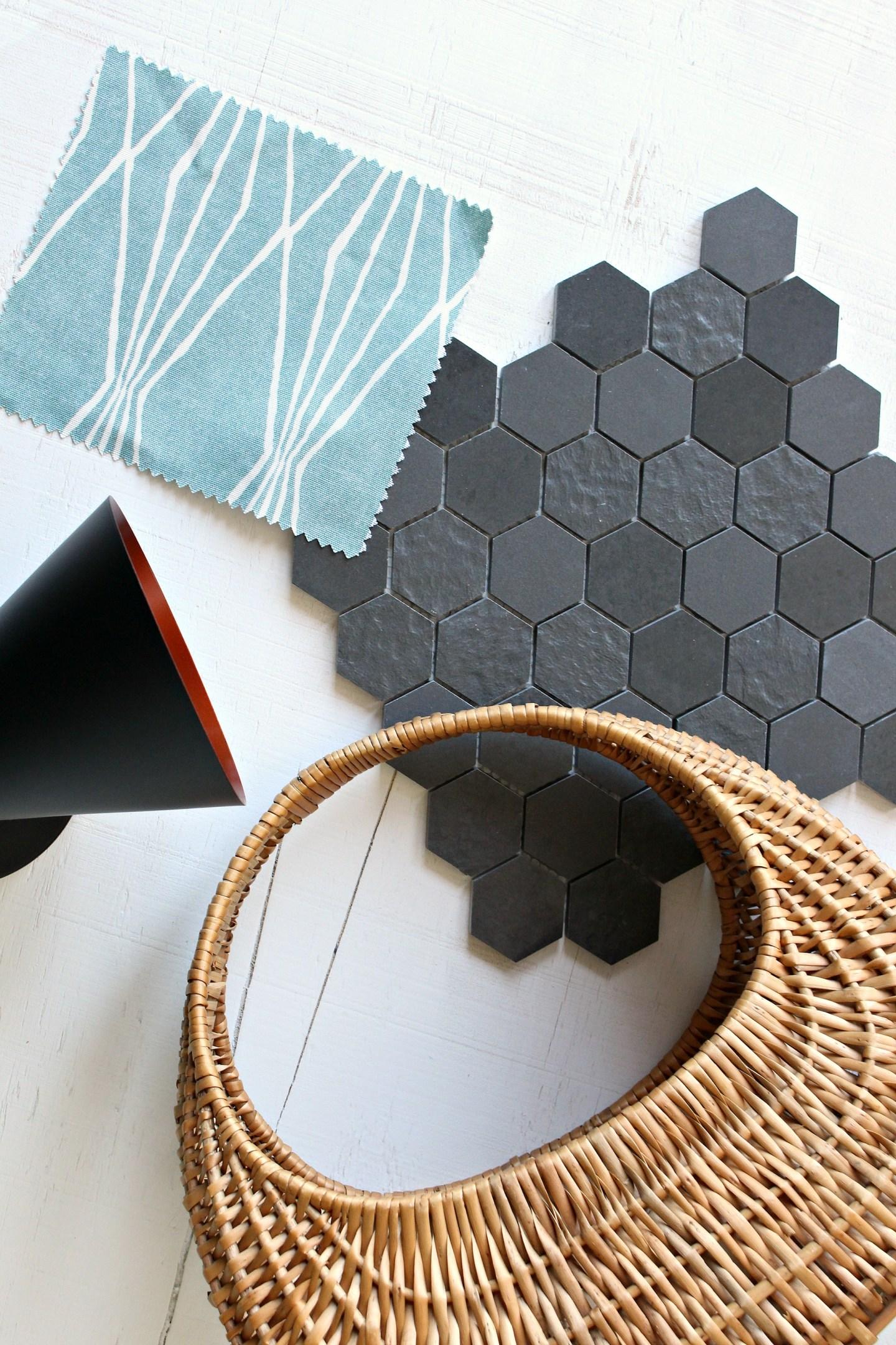 Scandinavian Design Plans Bathroom