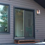 Why We Changed Our Patio Doors Why I Now Think Garden Doors Are Better Than Sliding Patio Doors Dans Le Lakehouse