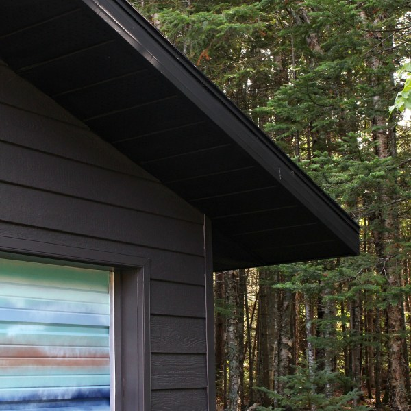 HOW TO PAINT SOFFIT AND FASICA