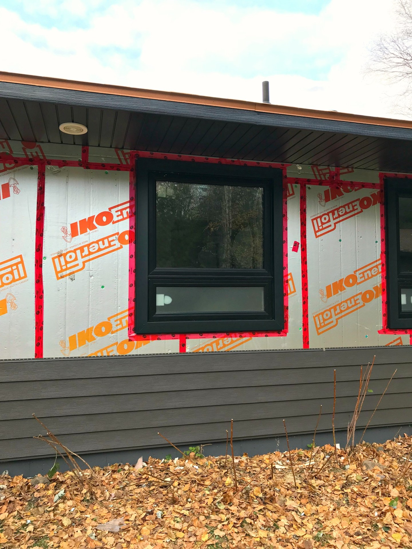 Getting Metal Siding Installed