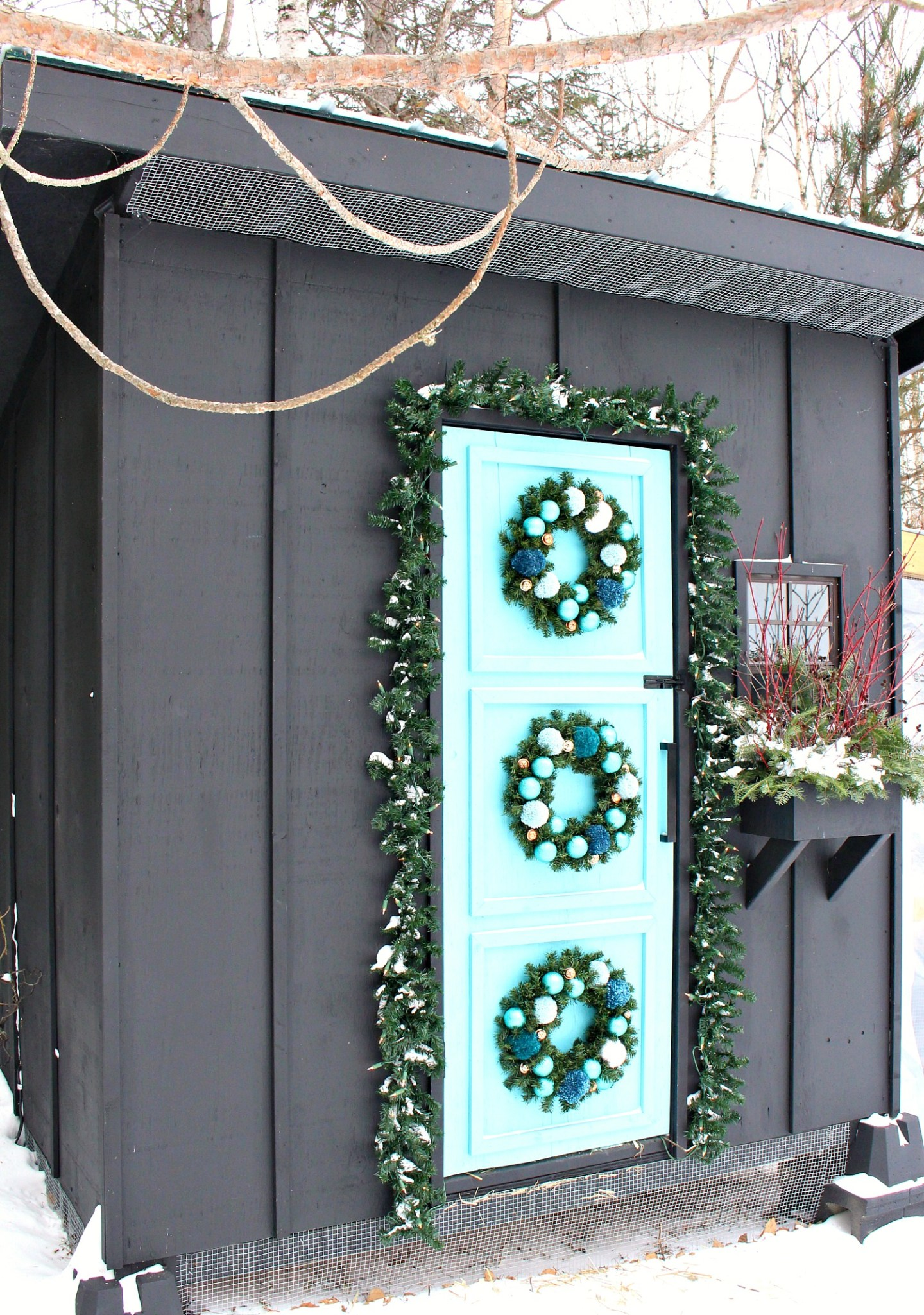 How to Decorate a Wreath Ideas