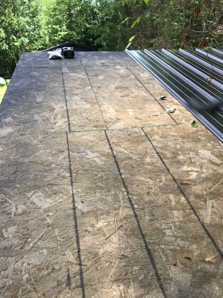 How to Install a Metal Roof