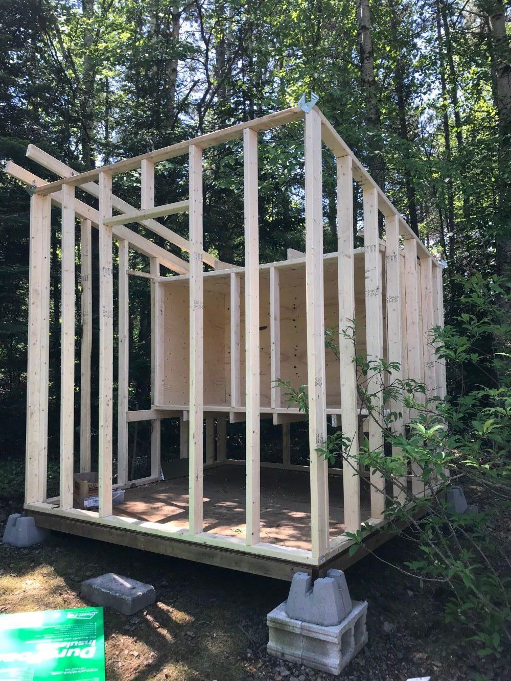 DIY Chicken Coop Building Tutorial