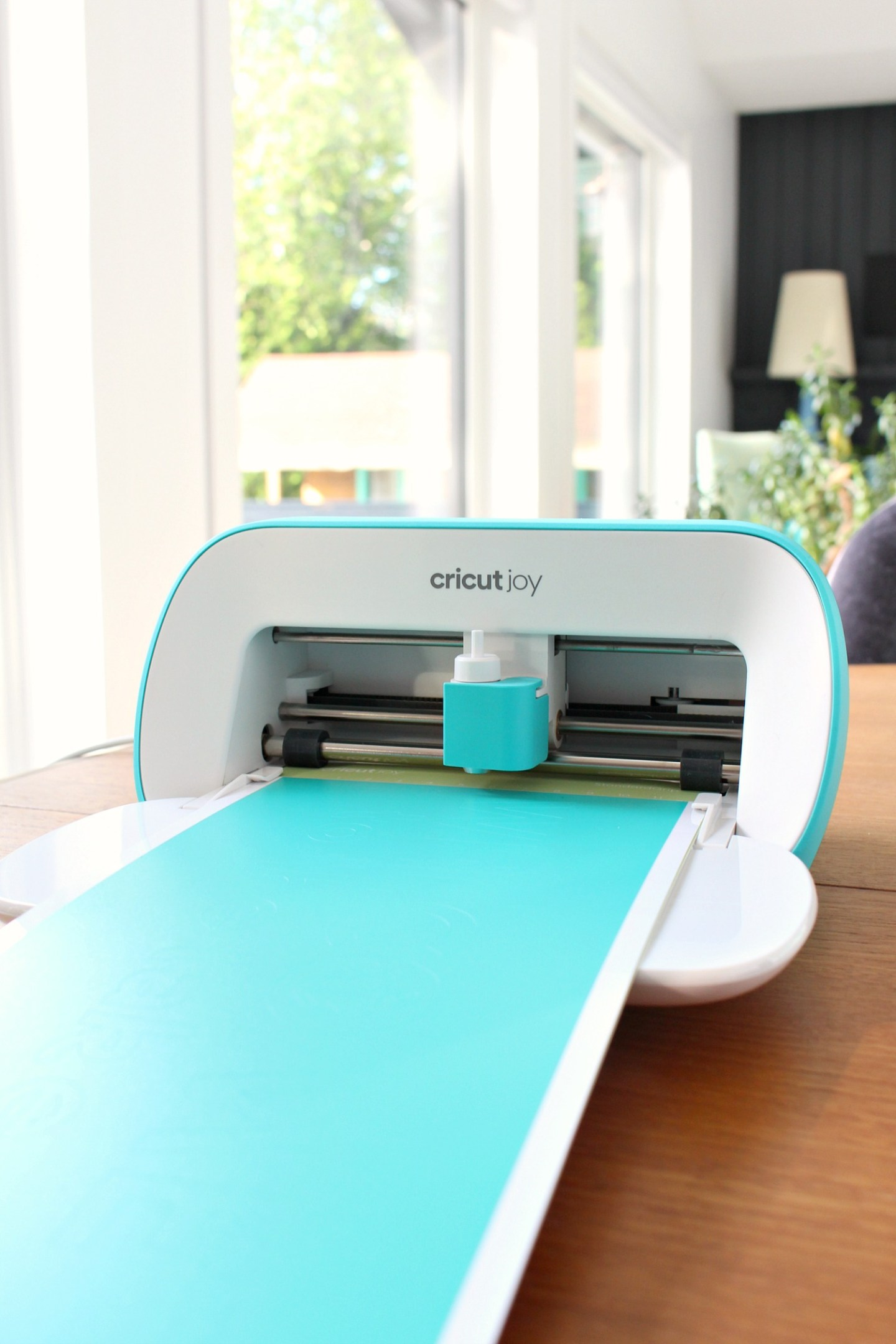 What Can a Cricut Joy Cut?