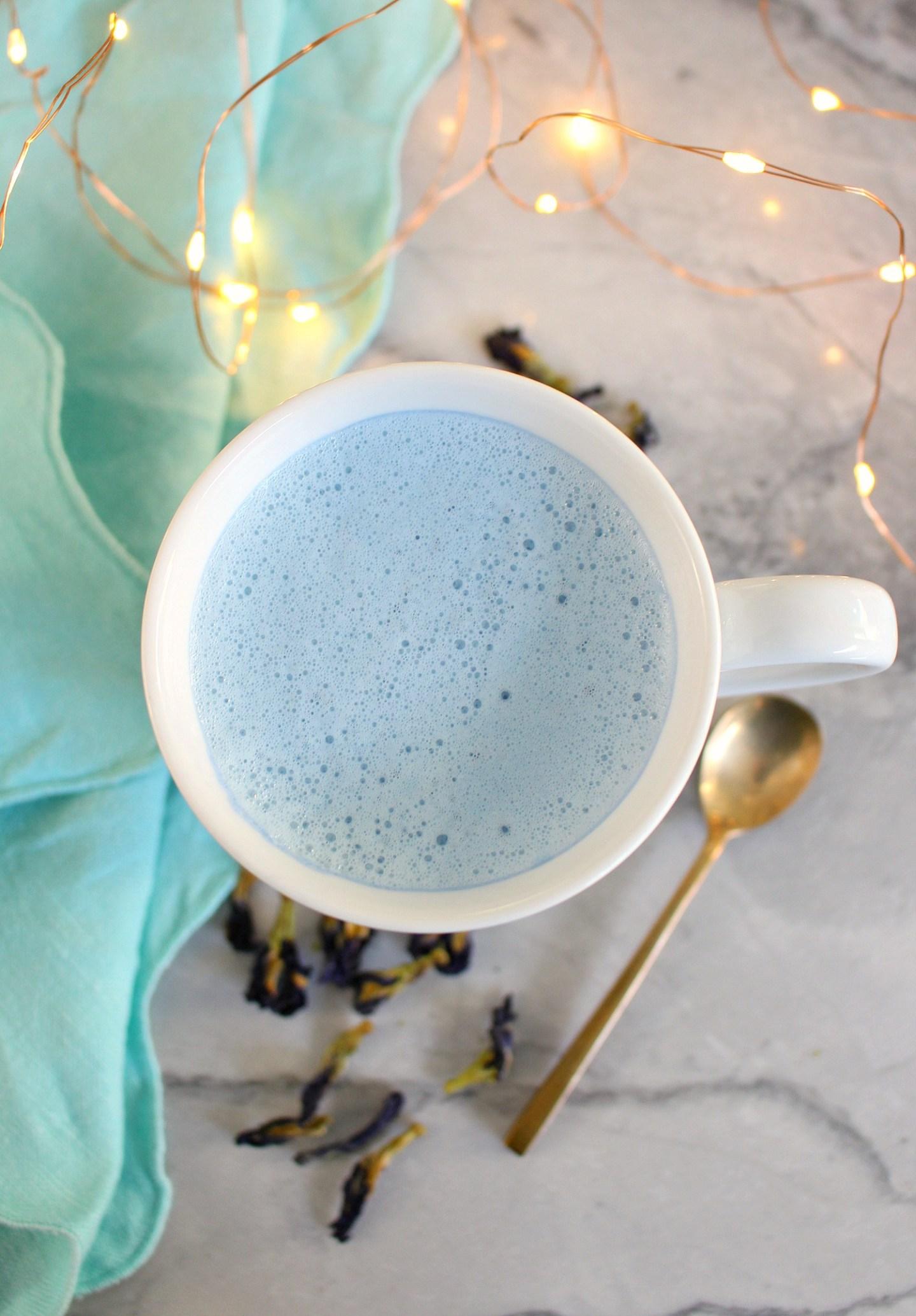 What is Moon Milk?