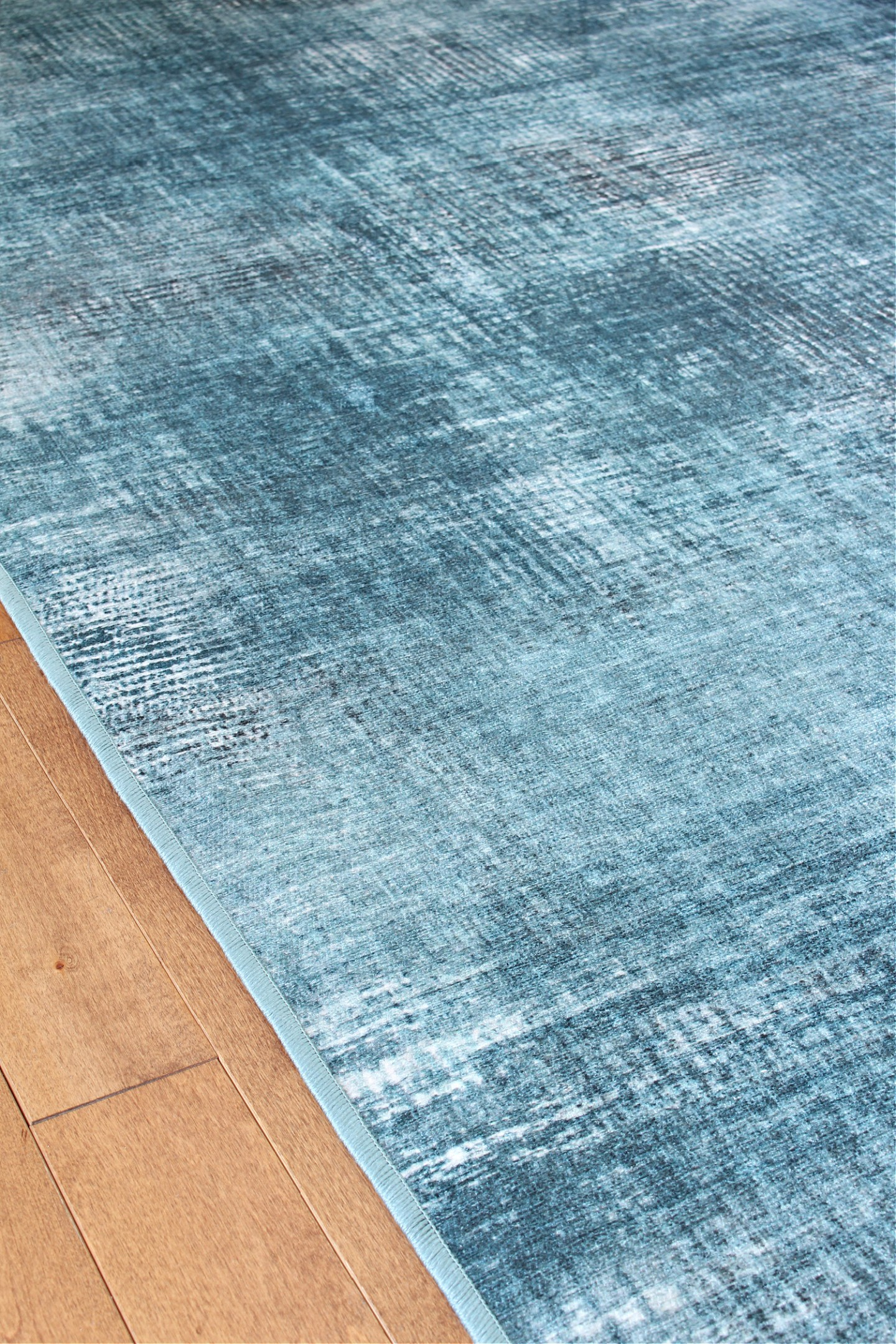 Ruggable Sudaria Rug in Teal