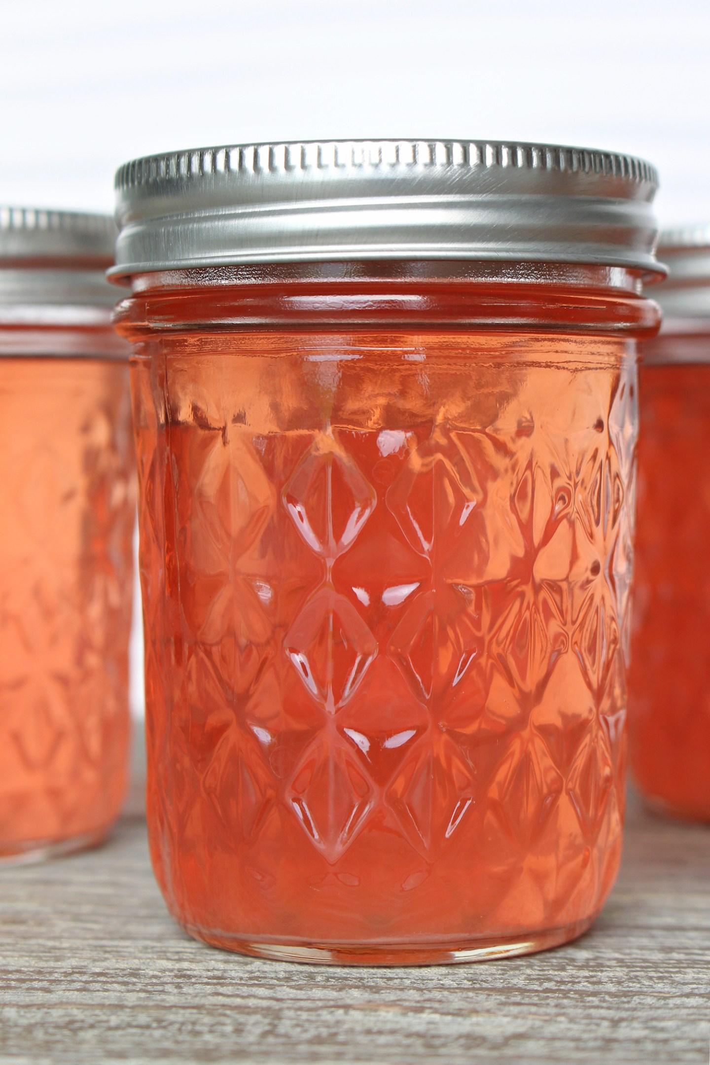 How to Make Rhubarb Drinks