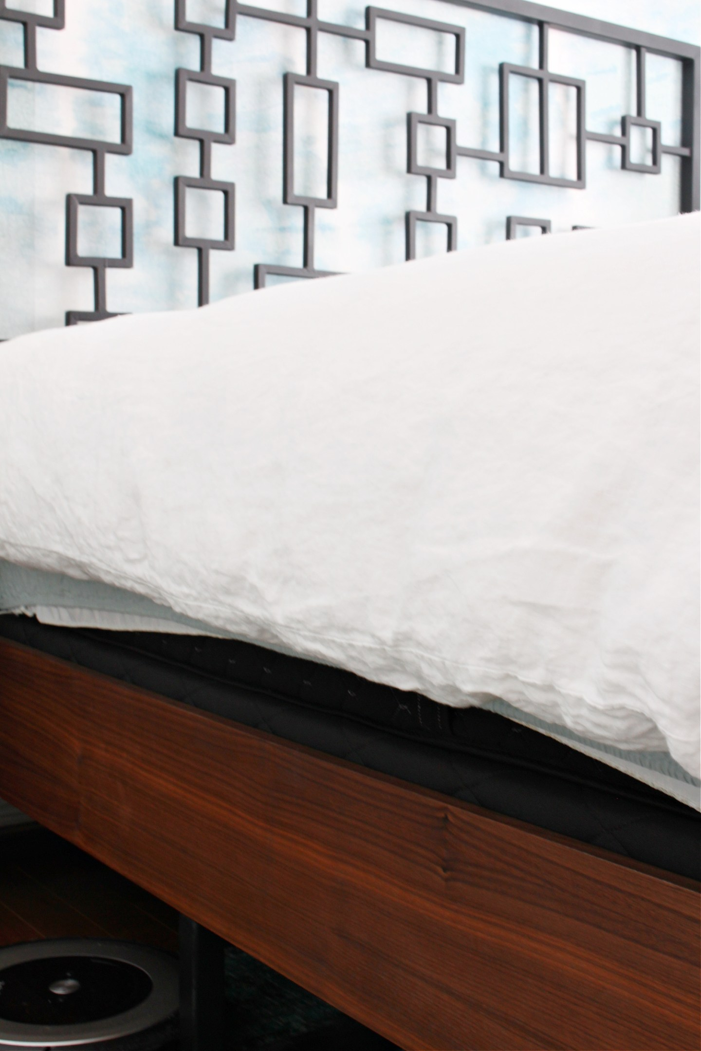 How to Fix a Duvet that is too small