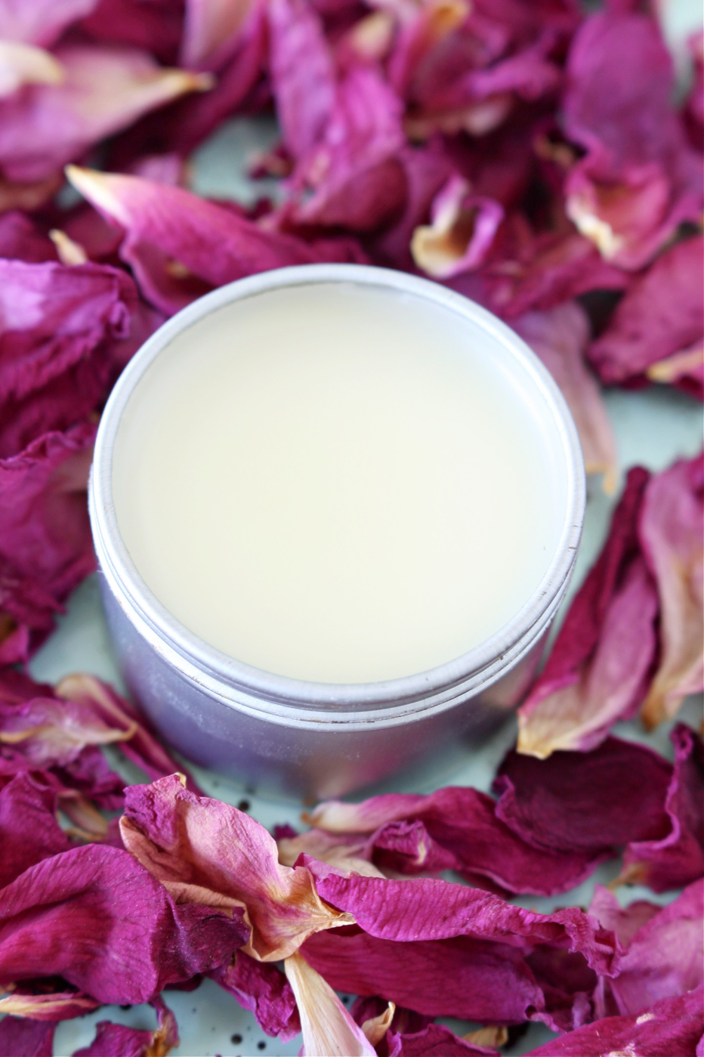 How to Make a Simple Skin Salve