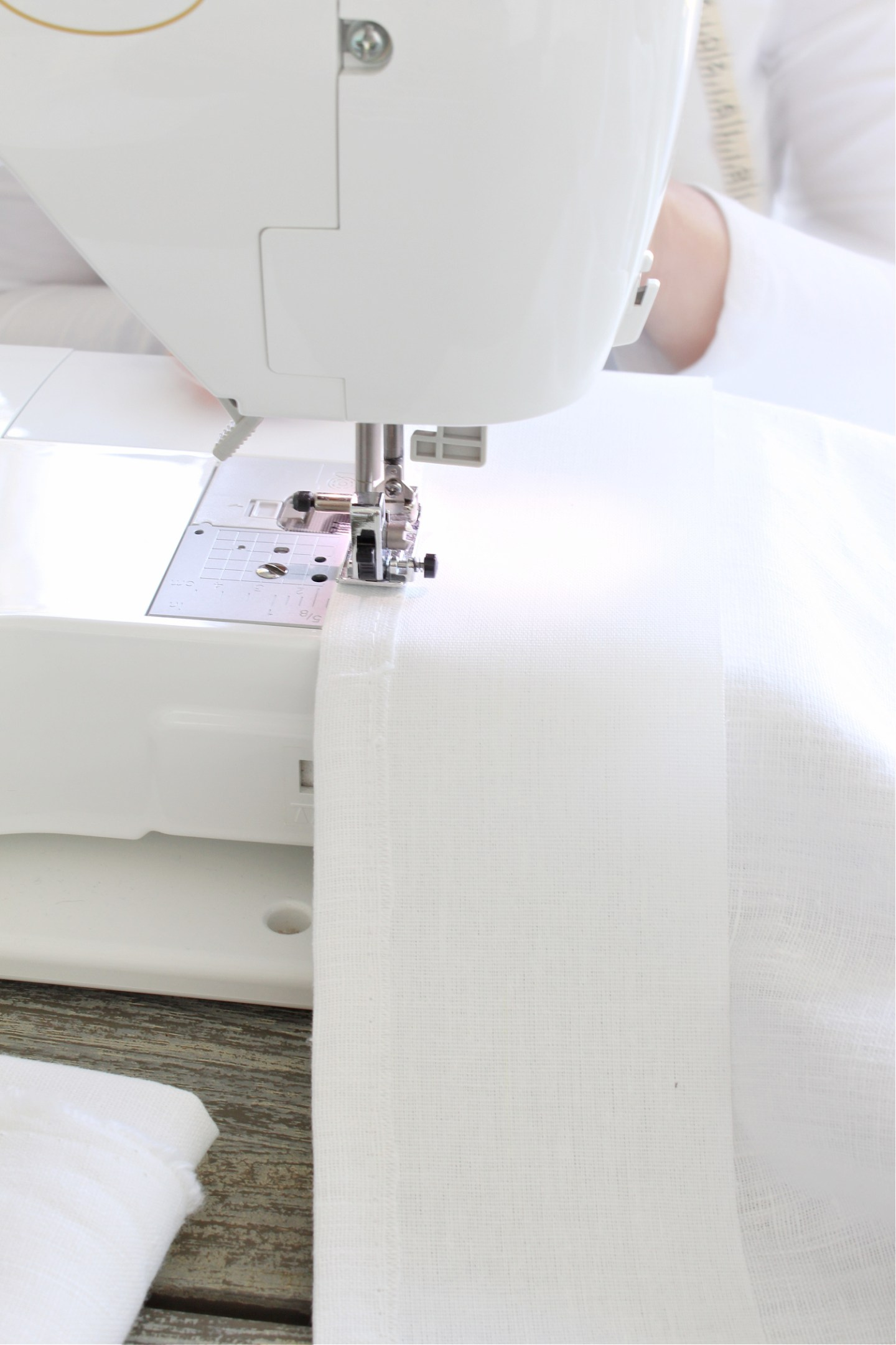 How to Use Buckram Tape