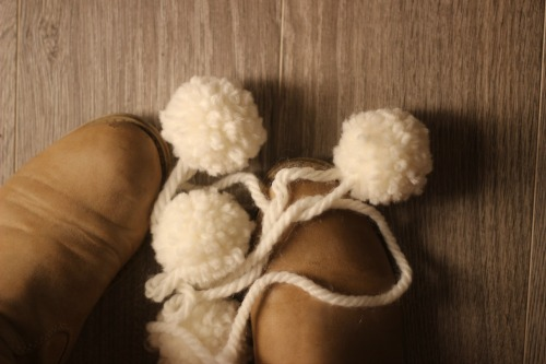 chaussures_pompons