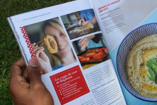 bretons en cuisine feat. dans ma cuizine, blog culinaire from bzh