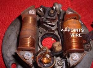 Honda Xr75 Wiring  honda monkey z50j wiring diagram wiring library