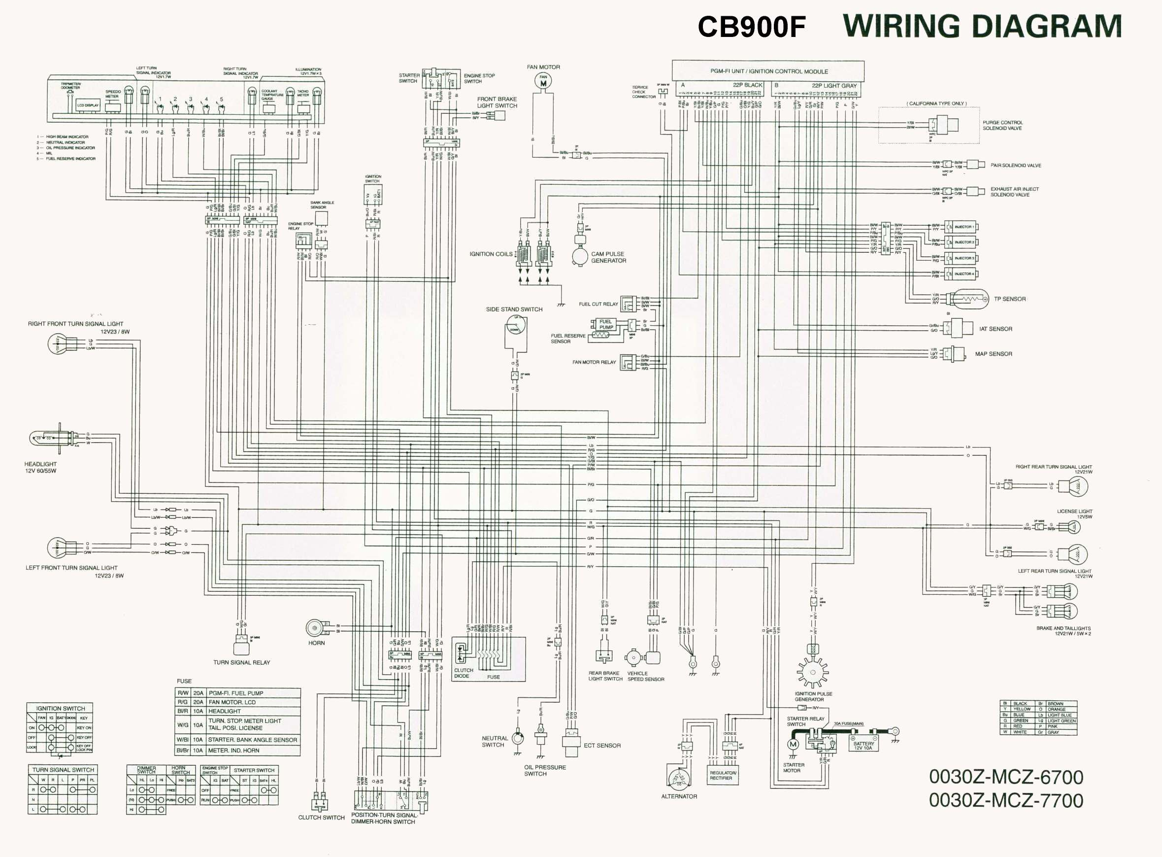 Wrg Wiring Diagram For 72 Super Glide
