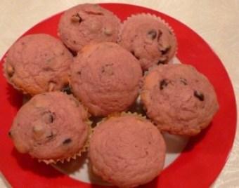 petit gateau fraise framboise chocolat