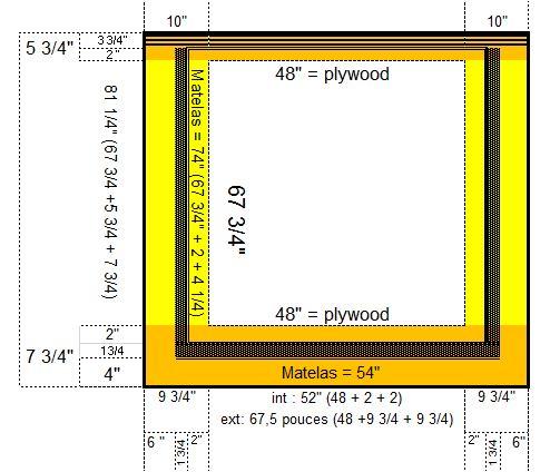 plan lit-plateforme