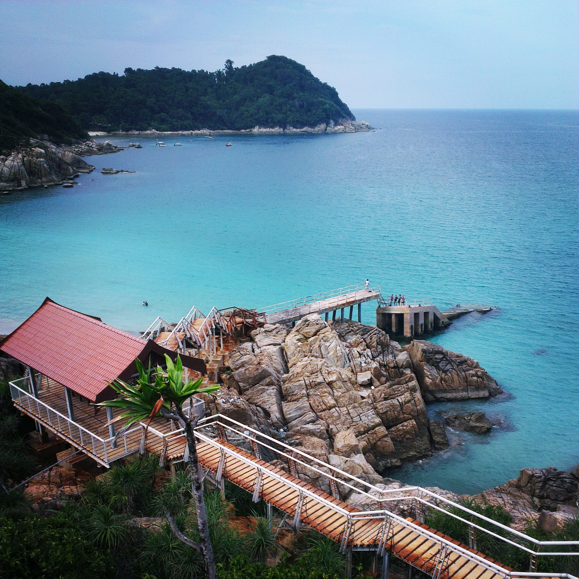 Perhentian Islands – Return To Paradise