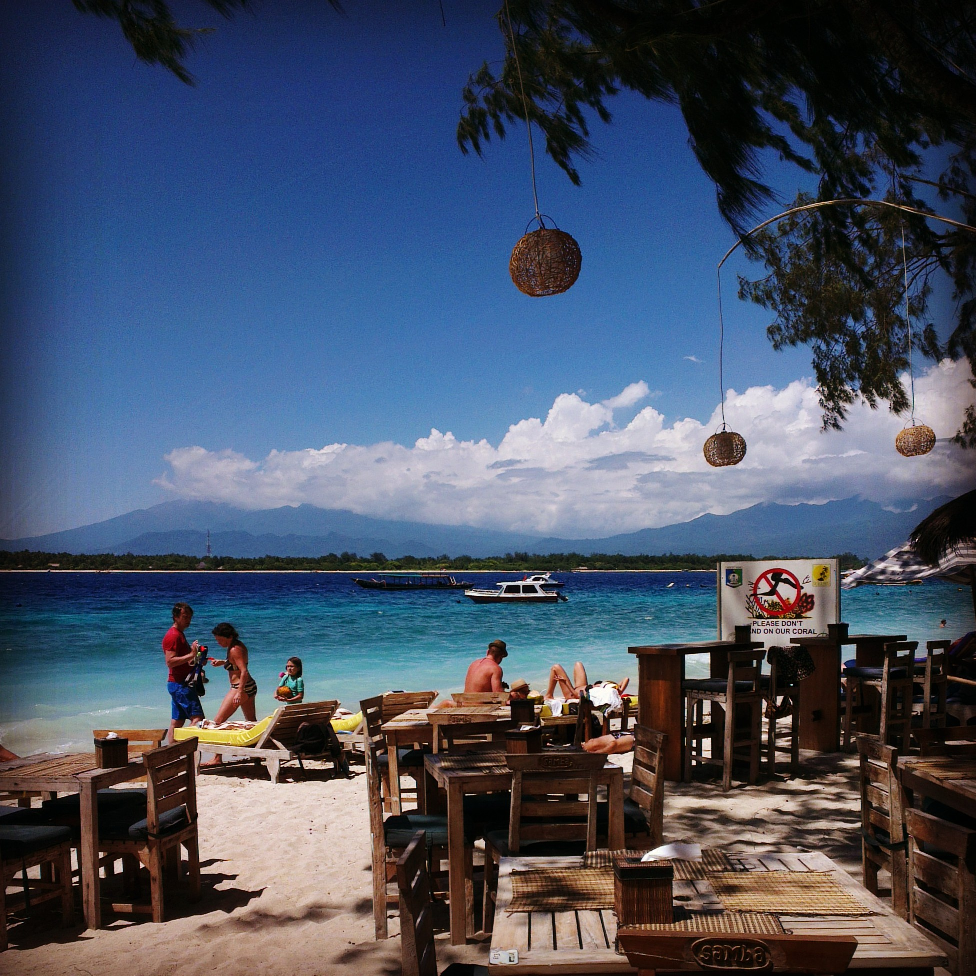 Lombok, Nusa Tenggara – Rediscovering The Edge Of Indonesia's Forgotten Islands