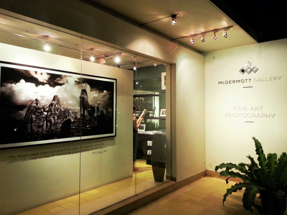 5 Art Gallery