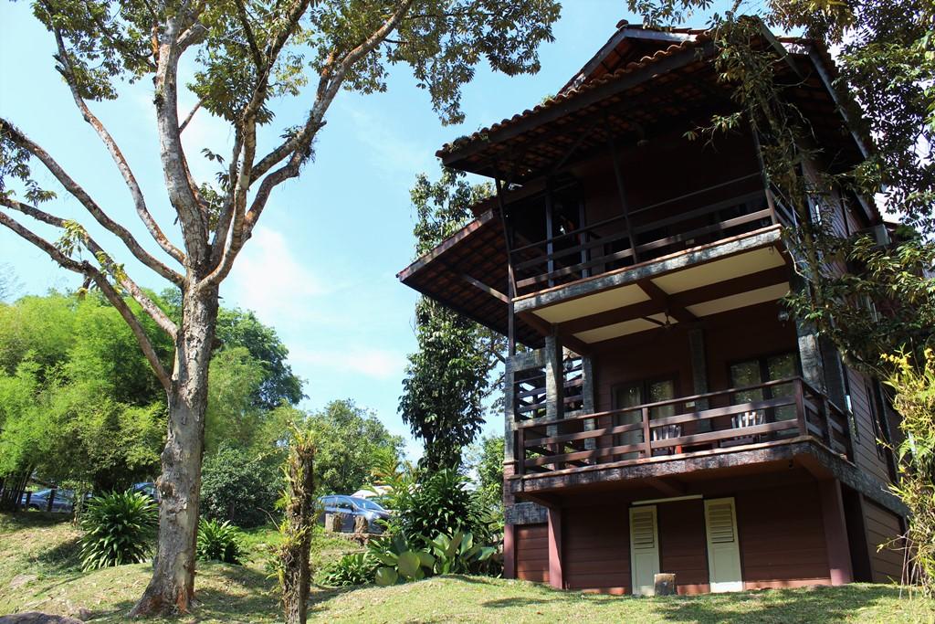 Resort Review   Sentosa Villa, Perak