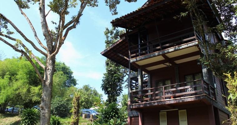 Resort Review | Sentosa Villa, Perak