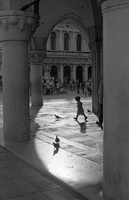Venise - Lise Corsin