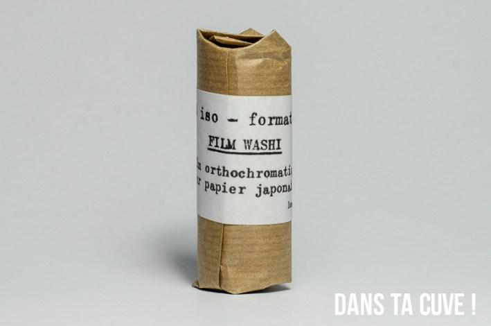 Film Washi - Lomig